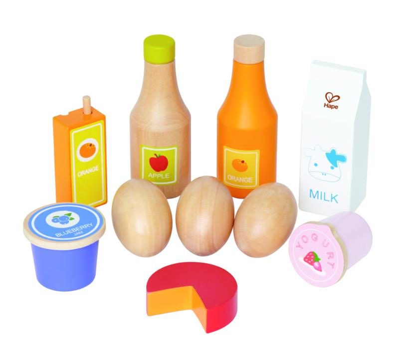 gezonde voeding HAPE E3108