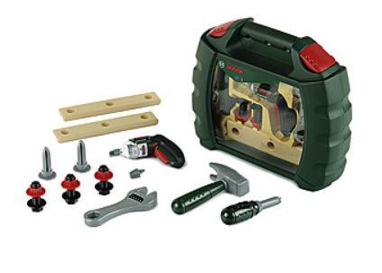 gereedschapskoffer Bosch