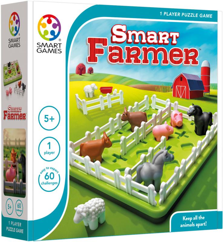 Smart farmer SG 091