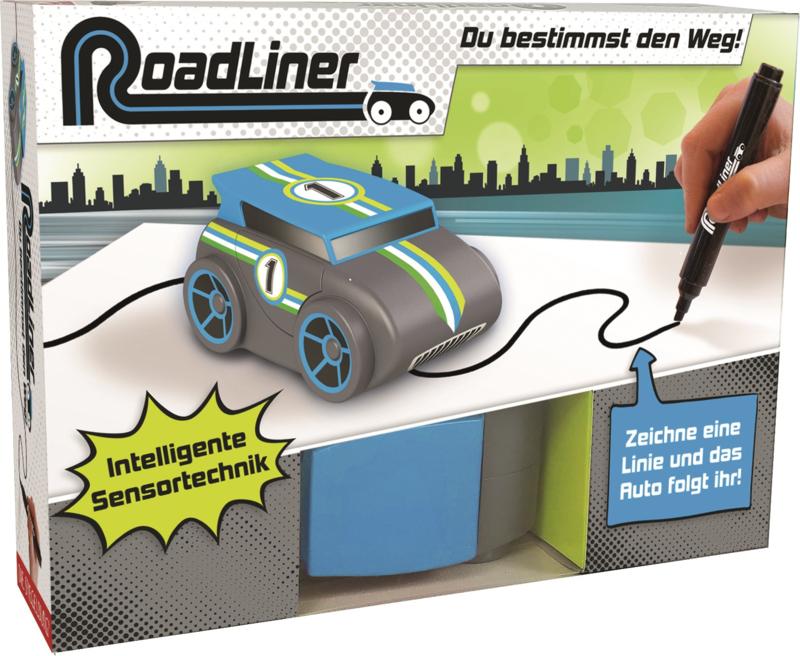 Roadliner 16084
