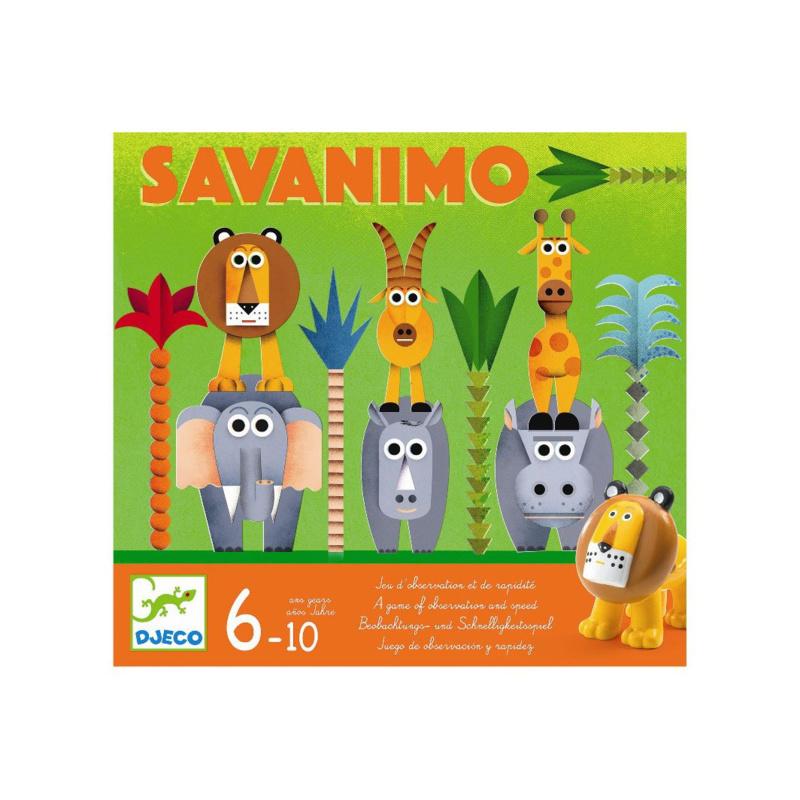 DJECO Savanimo DJ8403