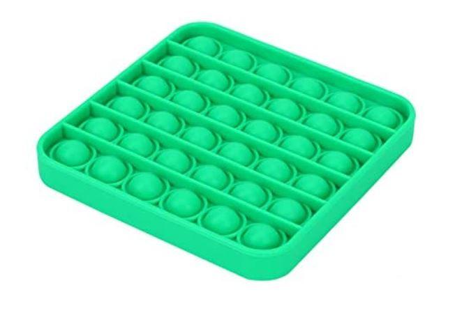 POP It square groen