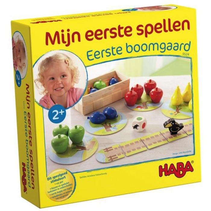 +2j Eerste boomgaard HABA 5524