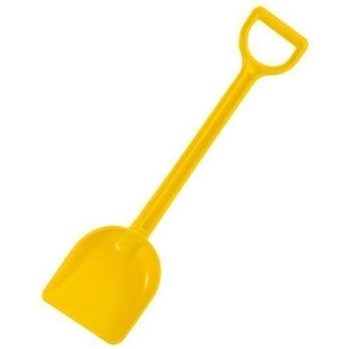 schop 40 cm geel HAPE E4026