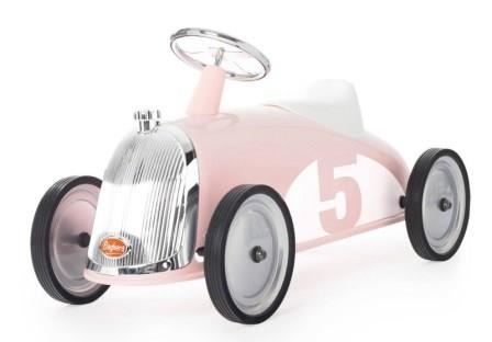 Baghera Rider roze 831
