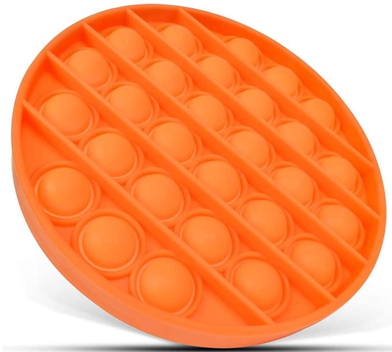POP It oranje