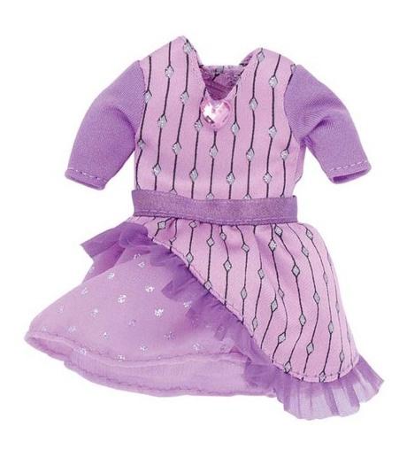 Kruseling outfit Chloe 126816