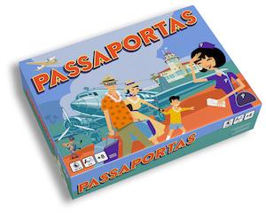 Passaportas