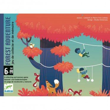 DJECO forest adventure DJ05180