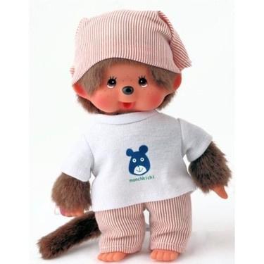 Monchhichi pyjama jongen
