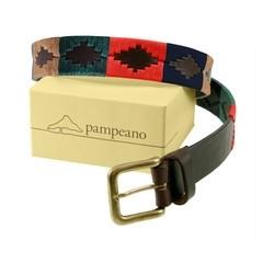 Polo belt NAVIDAD