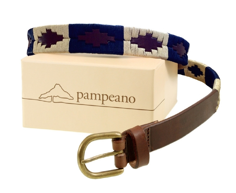 Polo belt JUGADORO