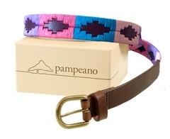 Polo belt LILA