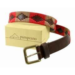 Polo belt FUEGO