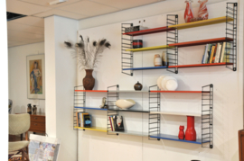 Wall unit by Tomado from the sixties