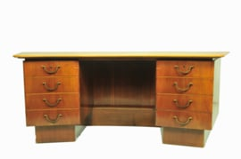 Desk from the sixties with nice curve