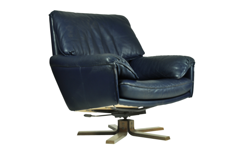 Very comfortable Leolux chair