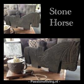 Steenen paard Stone Horse