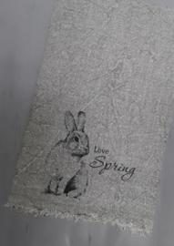 Shabby doek Lover Spring