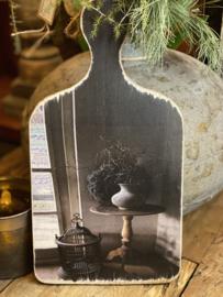 Decoratiebordje Stilleven Tafel