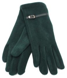 Handschoen Crystal Green / Groen