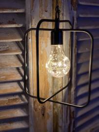 Hanglamp led vierkant