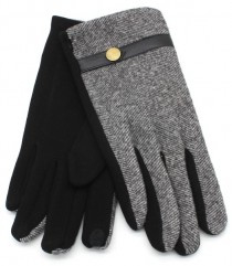 Handschoenen voor de Man  Grey / Grijs