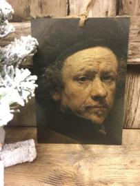 Rembrandt decobordje