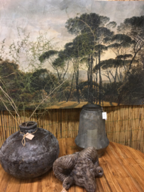 Wanddoek bomen