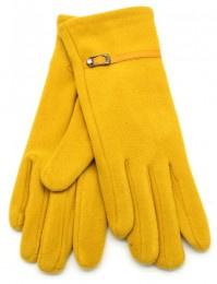 Handschoen Crystal Yellow / Geel