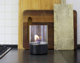 Tenderflame Tower Black