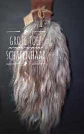 Toef Schapenhaar XXL
