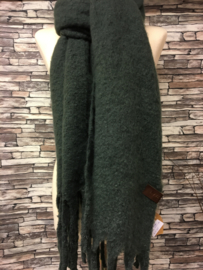 Wintershawls Groen