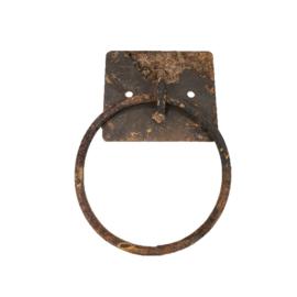 Ijzeren ring