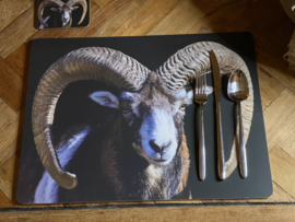 Placemats Ram