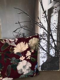 Kussenn Velvet Flowers