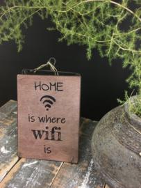 Decobordje Wifi