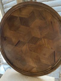 Houten tray / dienblad 50 Bauta Wood