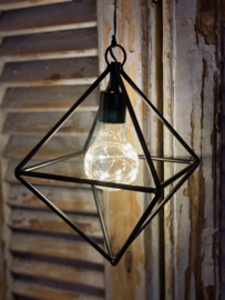 Hanglamp led Diamant