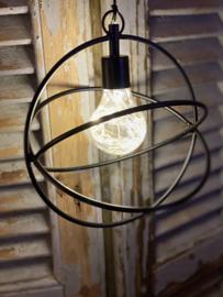 Hanglamp led rond