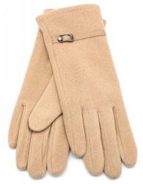 Handschoen Crystal Beige