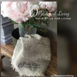 Shabby lapje Passion of Living