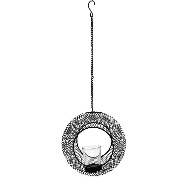 Waxinehouder hanger