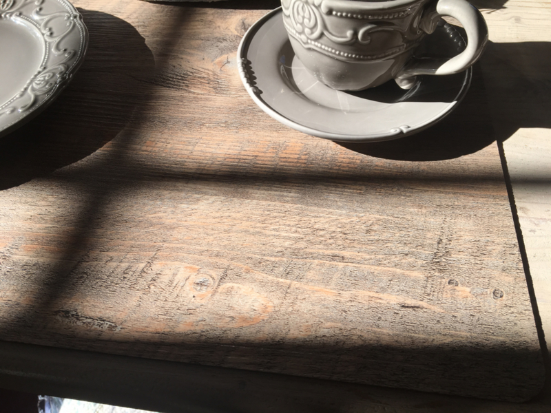 Placemats Wood