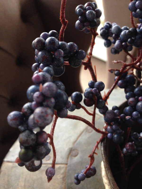 Berry's Aubergine