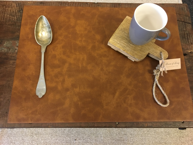 Placemat Walnut
