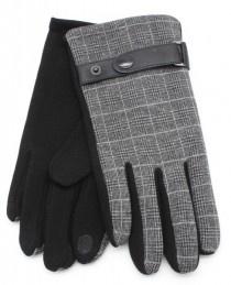 Handschoenen voor de Man Grey