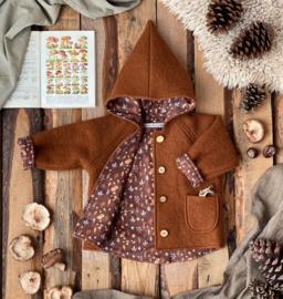 Brown - Woodland 98/104