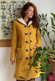 Women's Wool Winter Coat