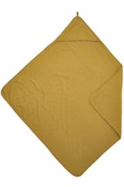 MEYCO BADCAPE - HONEY GOLD